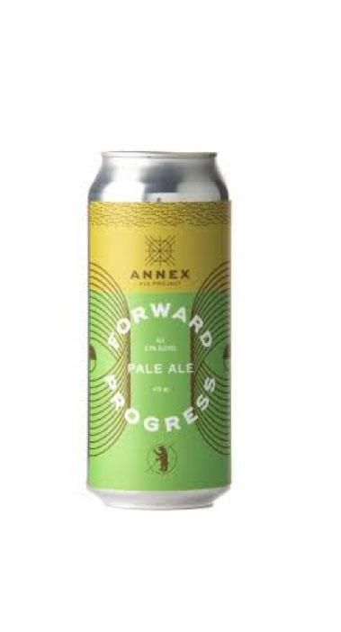 Annex Ale