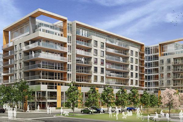 West District - Condos - Gateway
