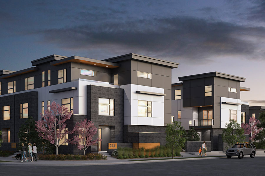 West District | Master Planned Community in S W  Calgary