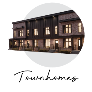 Explore West District Townhomes